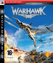 Hra pre Playstation 3 Warhawk