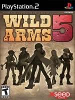 Hra pre Playstation 2 Wild ARMs 5