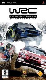 Hra pre PSP WRC - World Rally Championship