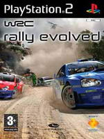 Hra pre Playstation 2 WRC: Rally Evolved