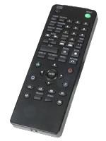 Príslušenstvo pre Playstation 2 DVD diaľkové ovládanie Speed-Link