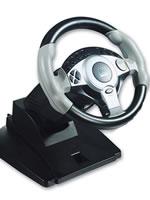Herné príslušenstvo volant Speed-Link 4in1 Force FeedBack Racing Wheel