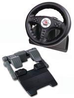 Joystick pre PC volant Speed-Link 4in1 Power Feedback Racing Wheel - SL-6696