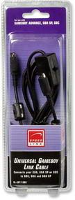Príslušenstvo pre GameBoy Advance