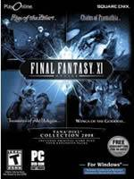 Hra pre PC Final Fantasy XI (Kompletná edícia)