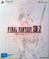 Hra pre Playstation 3 Final Fantasy XIII-2 (Crystal Edition)