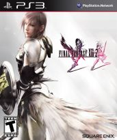 Hra pre Playstation 3 Final Fantasy XIII-2 (Limited Edition) dupl