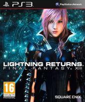 Hra pre Playstation 3 Final Fantasy XIII: Lightning Returns
