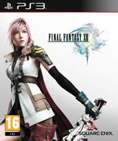 Hra pre Playstation 3 Final Fantasy XIII