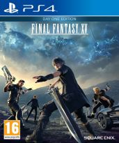 hra pre Playstation 4 Final Fantasy XV (Day One Edition)