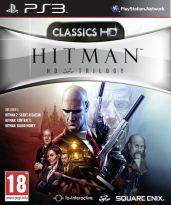 Hra pre Playstation 3 Hitman HD Trilogy
