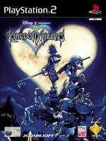 Hra pre Playstation 2 Kingdom Hearts [promo disk]