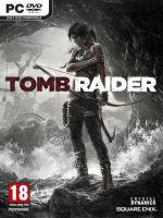 Hra pre PC Tomb Raider (EN manuál, CZ titulky)