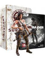 Hra pre PC Tomb Raider (Collectors Edition)