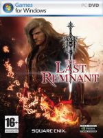 Hra pre PC The Last Remnant