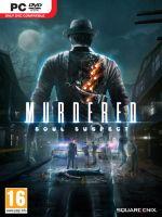 Hra pre PC Murdered: Soul Suspect