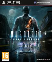 Hra pre Playstation 3 Murdered: Soul Suspect (Limited Edition)