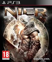 Hra pre Playstation 3 NieR