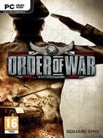 Hra pre PC Order of War