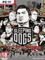 Hra pre PC Sleeping Dogs