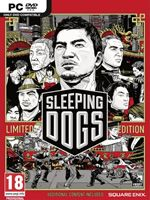 Hra pre PC Sleeping Dogs (Limited Edition)