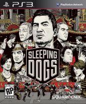 Hra pre Playstation 3 Sleeping Dogs