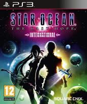 Hra pre Playstation 3 Star Ocean: The Last Hope