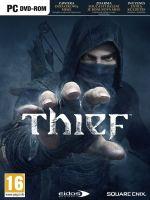Hra pre PC Thief CZ
