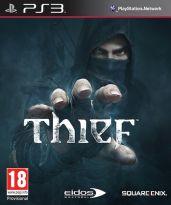 Hra pre Playstation 3 Thief