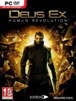 Hra pre PC Deus Ex: Human Revolution (CD kľúč)