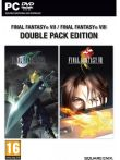 Final Fantasy VII + Final Fantasy VIII (Double Pack Edition)