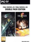 Final Fantasy VII + Final Fantasy VIII (Double Pack Edition)