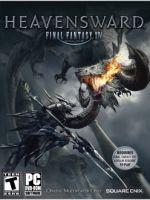 Hra pre PC Final Fantasy XIV: Heavensward (datadisk)