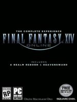 Hra pre PC Final Fantasy XIV: Heavensward + Realm Reborn
