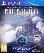 hra pre Playstation 4 Final Fantasy XIV: Heavensward + Realm Reborn [PROMO]