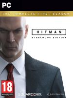 Hra pro PC Hitman (The Complete First Season)