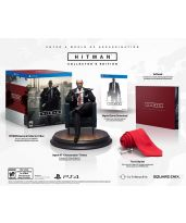 hra pre Playstation 4 Hitman (Collectors Edition)