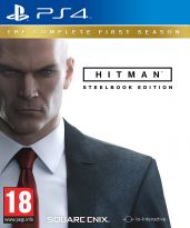 hra pre Playstation 4 Hitman (The Complete First Season)