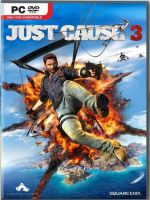 Hra pro PC Just Cause 3 (Collectors Edition)