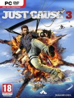 Hra pre PC Just Cause 3