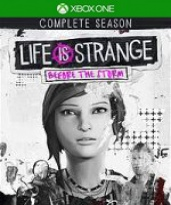 hra pro Xbox One Life is Strange: Before the Storm
