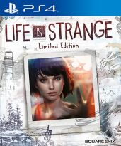 hra pro Playstation 4 Life is Strange (Limited Edition)