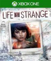 hra pro Xbox One Life is Strange