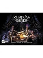 Kartová hra Shadow Games (STHRY)