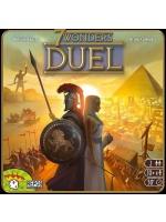 Stolní hra 7 Divů světa: Duel