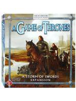 Stolová hra A Game Of Thrones - A Storm Of Swords - rozšírenie
