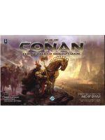 Stolová hra Age of Conan EN