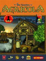 Stolová hra Agricola