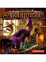 Stolová hra Alchymisté - stolová hra