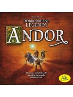 Stolní hra Andor - dobrodružné legendy